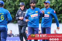 Sri lanka beat Scotland by 35 runs