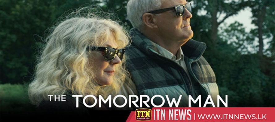 """""""The Tomorrow Man"""" scheduled to be released today"""