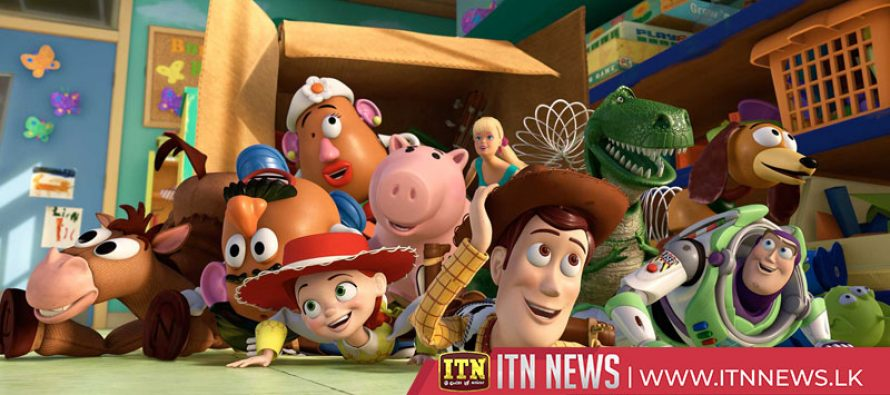 """""""Toy Story 4"""" set to be released next month"""