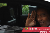 Official count gives Widodo election victory in Indonesia