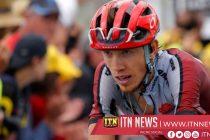 Zakarin wins Giro stage 13 as Roglic, Nibali stay together