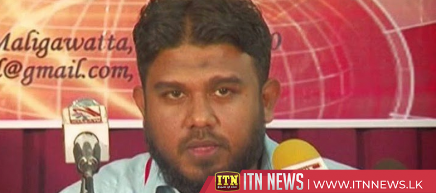 Casefiled against Secretary of the Lanka Thawheed Jamath Organization Abdul Razik summoned