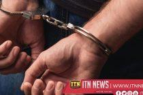 சட்டவிரோதமாக புகலிடம் கோரி பயணித்த 41 பேர் கைது