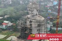 தென் கிழக்காசியாவின் மிகப் பெரிய புத்தர் சிலை