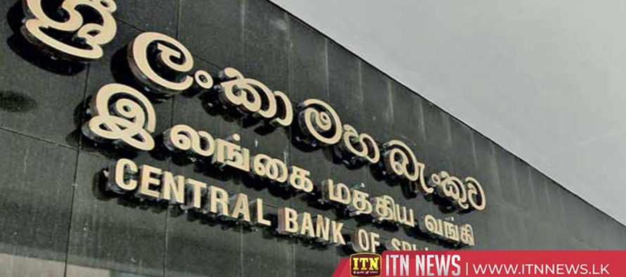 Sri Lanka's external sector strengthened