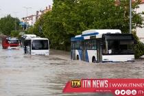 Arkansas braces for more flooding as swollen rivers rise