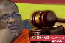 High Court reaffirms acquittal of Gnanasara Thera and 12 others over Thalahena incident