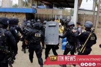 குவாத்தமாலா சிறைச்சாலையொன்றில் இடம்பெற்ற துப்பாக்கிச்சூட்டு சம்பவத்தில் 7 பேர்  பலி