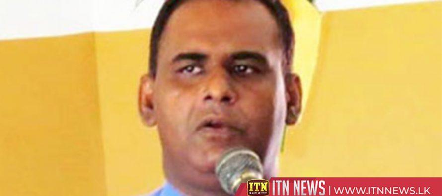 அமைச்சர் றிஷாட் மீது பொய்யான குற்றச்சாட்டுக்களே முன் வைக்கப்படுகிறது-இராஜாங்க அமைச்சர் ஹரிஸ்