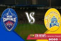 IPL இறுதிப்போட்டிக்கு சென்னை சுப்பர்கிங்ஸ் தெரிவு