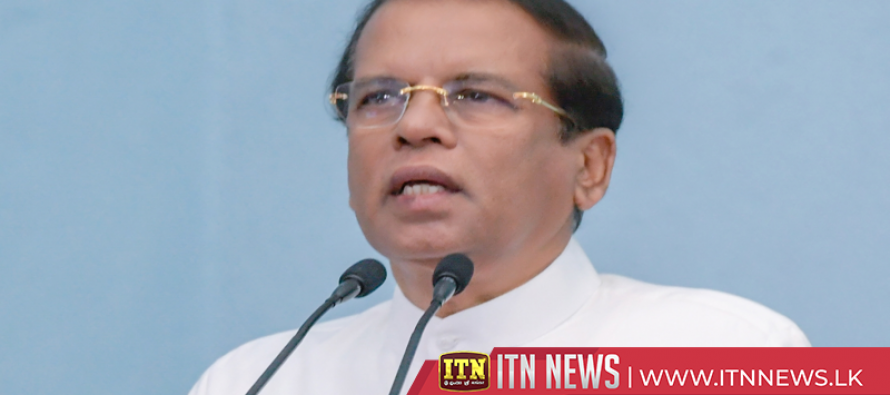 President invites the nation not to fall prey to the turmoil of the country