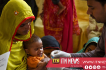 Pakistan province struggles with hundreds of cases of children infected with HIV