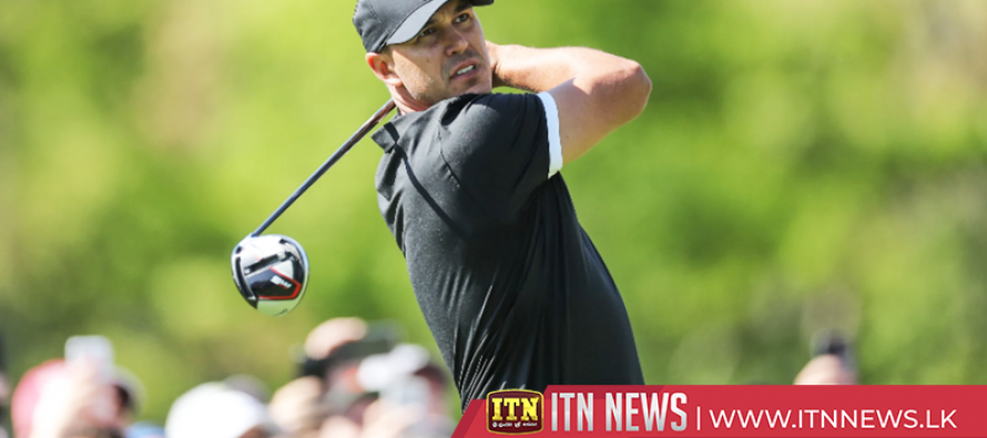 Koepka maintains seven stroke lead at PGA Championship