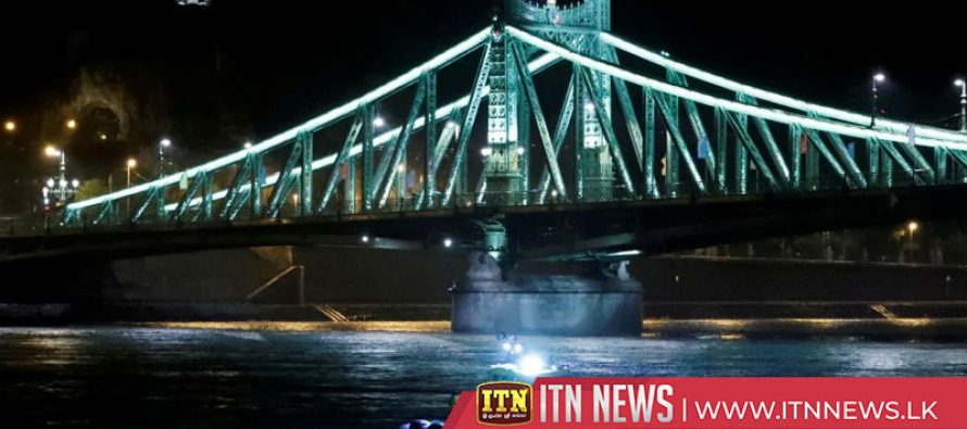 Police search Danube after boat capsizes, killing at least seven