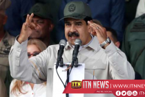 Maduro was ready to leave Venezuela but Russia convinced him to reverse course: Pompeo