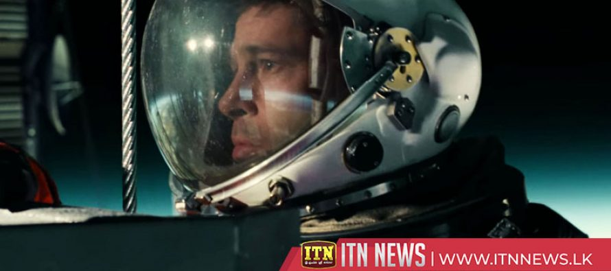 Upcoming American science fiction film 'Ad Astra'