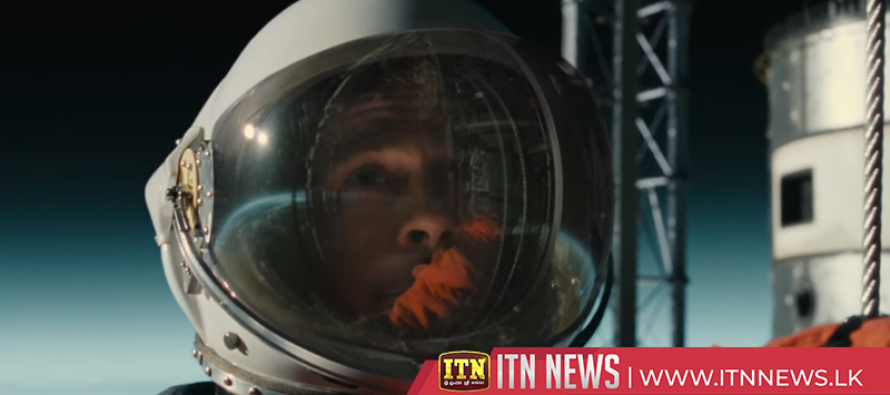 """""""Ad Astra"""" scheduled to be theatrically released this September"""