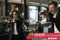 """""""Men in Black: International"""" Set to be released today"""