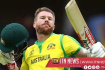 David Warner hits 166 as Australia beat Bangladesh