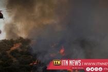 Europe roasting again as heatwave continues