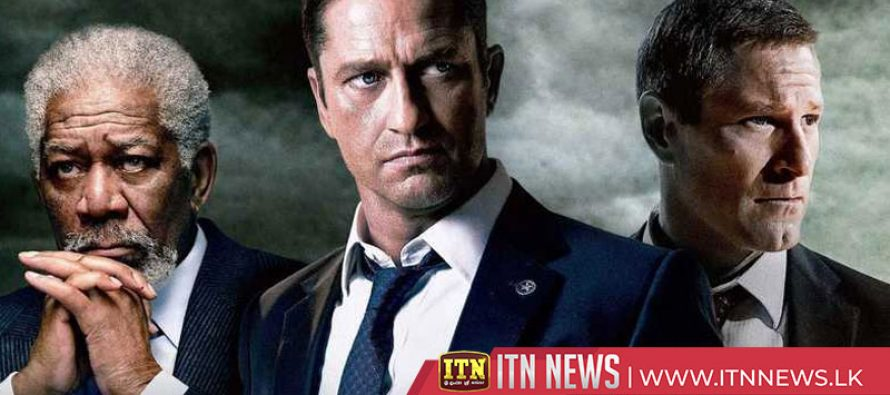 """Angel Has Fallen"" scheduled to be released in August"