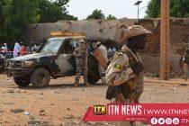 மாலியில் 2 கிராமங்களில் மர்ம நபர்கள் மேற்கொண்ட கொலைவெறி தாக்குதல் 41 பேர் பலி