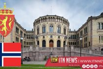 Norway protests against death penalty