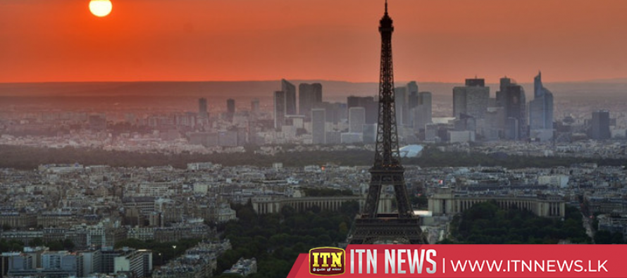 Paris braces for 'unprecedented' June heatwave