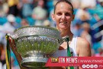 Pliskova fires Wimbledon warning with Eastbourne triumph
