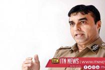 பொலிஸ்மா அதிபர் பூஜித் ஜயசுந்தரவின் மனு ஜூலை 31 இல் விசாரணைக்கு