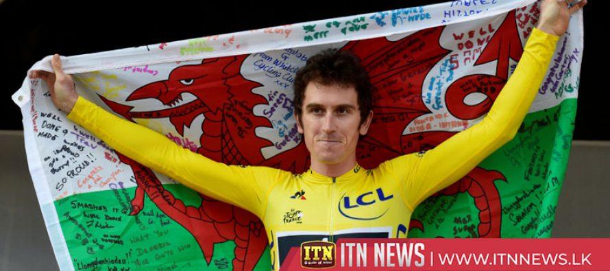 Crash puts champion Thomas in doubt for Tour de France