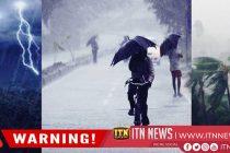 Heavy rain in Colombo, Gampaha, Puttalam and Kandy