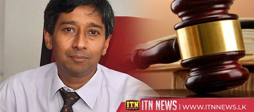 New Judicial Bench to hear GMOA President's case