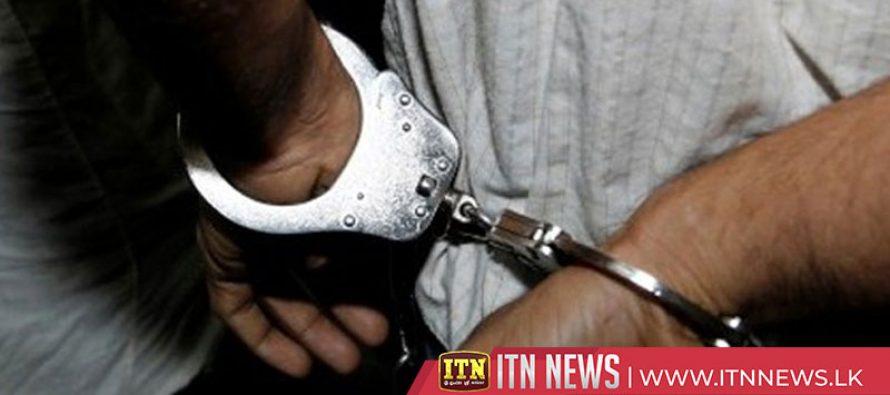 JMI terrorist suspects nabbed