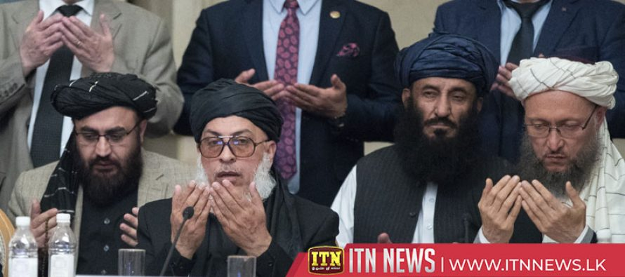 Pakistan hosts peace conference for Afghan leaders