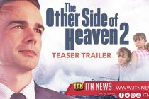 """""""The Other Side of Heaven 2: Fire of Faith""""  will be released this Friday"""