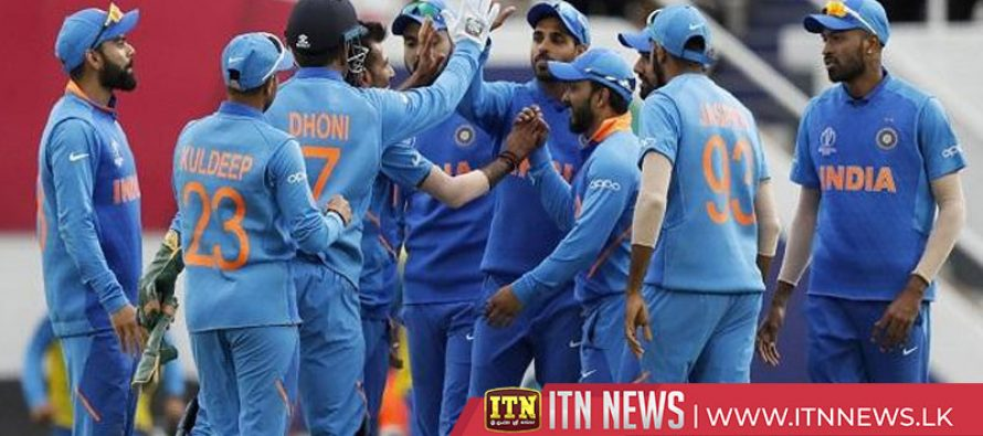 IND Beat AUS by 36 Runs in CWC 2019 Match 14