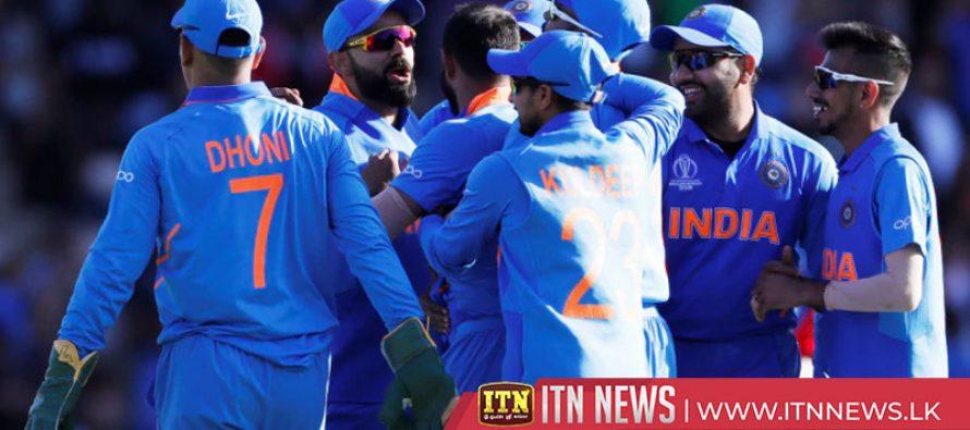 India thrash West Indies by 125 runs at Old Trafford