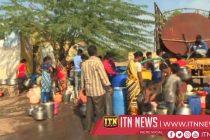 இந்தியாவின் பீகார் மாநிலத்தில் ஏற்பட்டுள்ள வறட்சியான காலநிலையினால் 184 பேர் உயிரிழப்பு