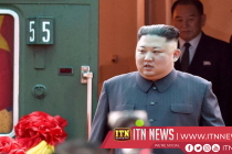 North Korean leader visits factories linked to missile launches