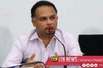 Human resources should be developed – Naveen Dissanayake
