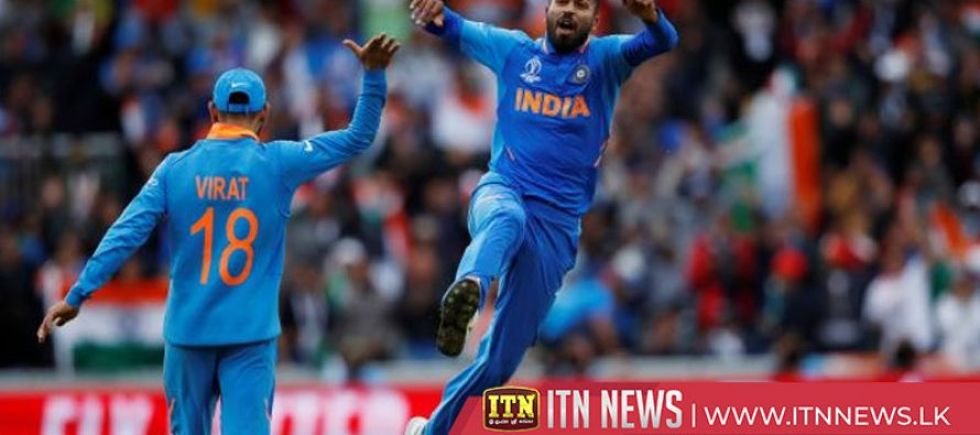 India beat Pakistan to maintain perfect World Cup record