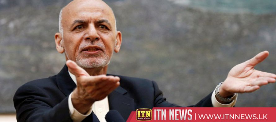 Afghan presidential election campaigns kick off