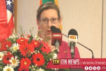 The US Ambassador clarifies about the pact between Sri Lanka and the US