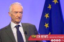 The EU counter terrorism coordinator will visit Sri Lanka and the Maldives