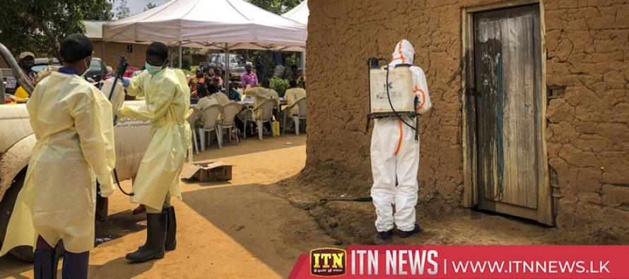 WHO declares Ebola outbreak is international health emergency