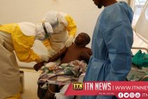 U.N. calls for hundreds of millions more to fight Ebola