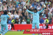England reach Cricket World Cup final with thrashing of Australia