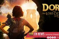 """Upcoming American adventure """"Dora and the Lost City of Gold"""""""