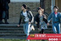 British comedy-drama film SCHEDULED TO BE RELEASED IN August